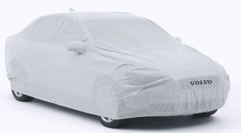 C30 Protective Car Cover